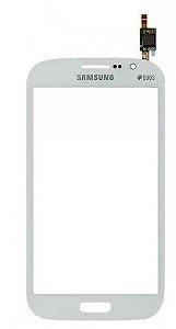 Tela Touch Galaxy Gran Neo Duos i9063 i9062 i9060 9063 9062 9060 Branco