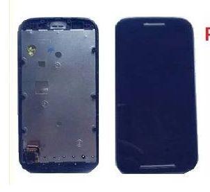Combo Frontal Display Touch Moto E1 Xt1022 Xt1025