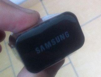 Fonte USB para Samsung - Preto