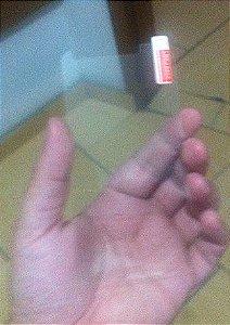 Pelicula de Vidro Moto G3 sem Embalagem sem flanelas