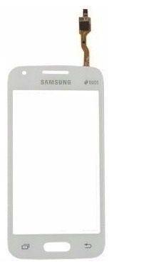 Tela Touch Samsung Ace 4 Sm G313 Branco
