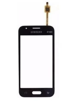 Tela Touch Samsung Ace 4 Sm G313 Preto