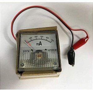 Mini Amperimetro