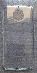 Capa Moto G5s Plus Transparente