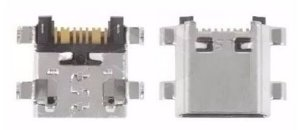 Conector de Carga Galaxy Ace 3 s7270 S7275