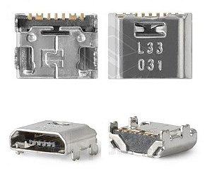 Conector de carga Galaxy Mega 5.8 Duos i9152