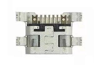 Conector de Carga K430 K430TV K130 K350 J120 J110 J105 K220 G316 G313 G318 S6812 S7390 S7392 G130 H736 H630 L80 H326 D337 E960 H502 H422