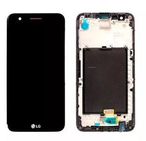 Combo Frontal Display Touch Lg K10 2017 m250