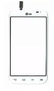 Tela Touch Lg L70 D325 Branco