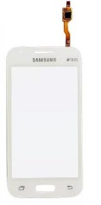 Tela Touch Galaxy Ace 4 Duos G318 Branco