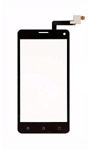 Tela Touch Multilaser MS50 ms50 P9001 P9002 p9901 p9002 Preto