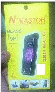 Pelicula de Vidro Moto X4 Plus