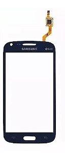 Tela Touch Galaxy S3 Duos 8262 Azul