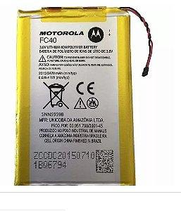 Bateria Moto G3 XT1543 XT1544 xt1543 xt1544