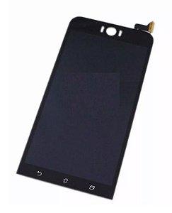 Combo Frontal Display Touch Zenfone Selfie zd551kl Preto