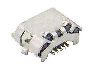 Conector de carga Moto G5s xt1792