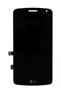 Combo Frontal Display Touch LG K5 x220 Preto
