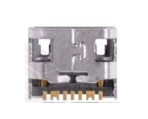 Conector de Carga Galaxy Ace 4 Plus G318 g318