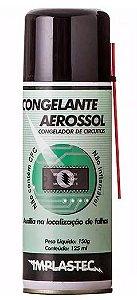 Spray Congelante Aerossol
