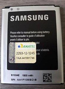 Bateria S3 Duos 8262