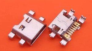 Conector Para Carga Lg K10 2017 M250ds