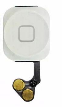 Botão Home Iphone 5 Branco