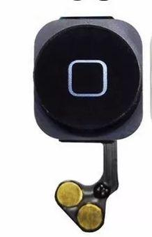 Botão Home Iphone 5 Preto