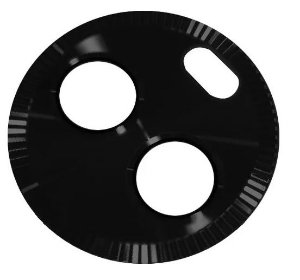 Lente Vidro da Camera Moto X4 x4