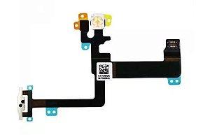 Cabo Flex Botão Power Apple iPhone 6 Plus