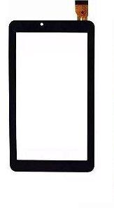 Tela Touch Vidro Tablet Dl Sabichões Tx386 Tx386bra