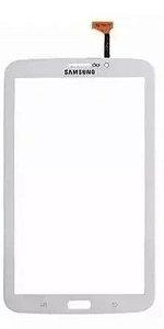 Tela Touch Vidro Galaxy T211 T211 t211 P3200 Galaxy Tab 3 Branco