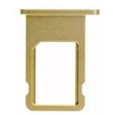 Bandeja Chip Gaveta Sim Card Iphone 6g Dourado