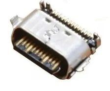 Conector de Carga Moto G6 e g6 plus