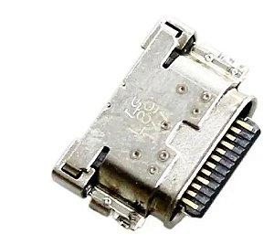 Conector De Carga Moto G7 Xt1962 E G7 Plus Xt1965