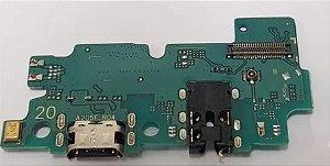 Conector De Carga A20 Sm-a205