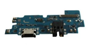 Conector Carga Placa Usb Microfone A50 A505f