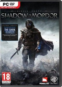 Middle-earth: Shadow of Mordor Game of the Year Edition para PC