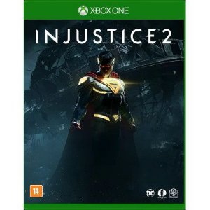 Game Injustice 2 - Xbox One