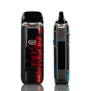 Luxe PM40 POD System