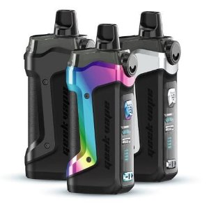 Aegis Boost Plus - GeekVape