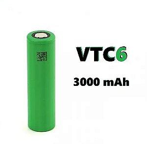 Sony VTC6 3000mAh (UNIDADE)