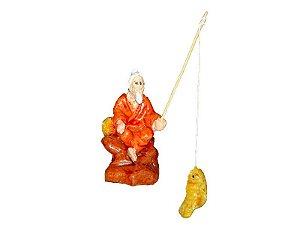 Chinês Pescador 6cm