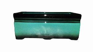 Vaso Bonsai Retangular 26x12x11cm