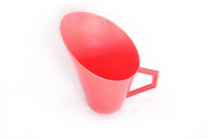 Pegador Plástico de Substrato para Bonsai