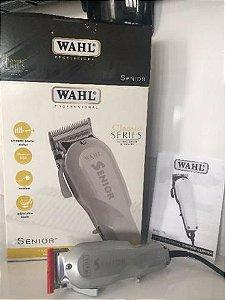 Maquina Corte Profissional Wahl Senior V9000 100% Original