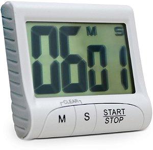Timer Cronômetro Digital Incoterm 7651.02.0.00