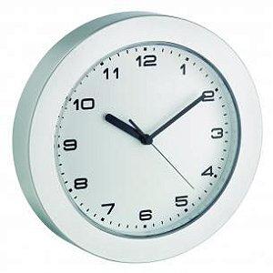 Relógio Prata Incoterm A-DIV-0056.00