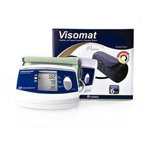 Medidor de Pressão Digital Visomat Braço Incoterm 29835