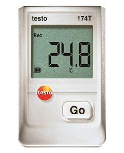 Mini Registrador de Temperatura testo 174 T