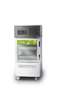 Refrigerador +2°+8º Indrel RVV11D